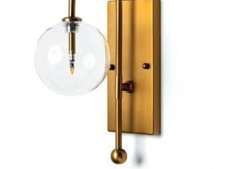 Mercana Cortlandt I Wall Sconce  Retail 129 99