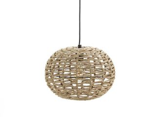 Geoffrey Weave Pendant light  Retail 115 99