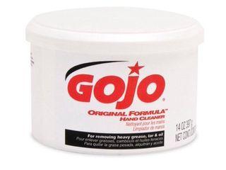 GOJO 1109 Original Hand Cleaner  14 oz