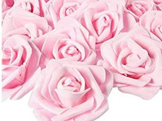 2 Bundle Pink Artificial Flowers