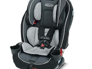 Graco Slimfit 3 1 Car Seat