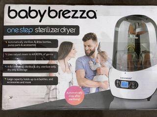 BabyBrezza One Step Sterilizer Dryer
