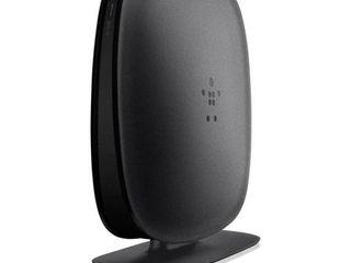 Belkin AC 1200 DB Wi Fi Dual Band AC   Router  F9K1123