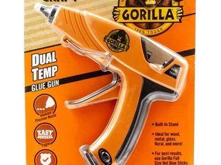 Gorilla Glue large Hot Glue Gun