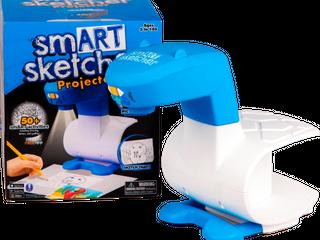 smART Sketcher Projector  Gift for Kids  Ages 5
