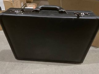 Samsonite Black Briefcase