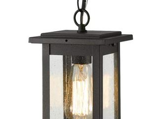 Emliviar Outdoor Pendant Hanging light