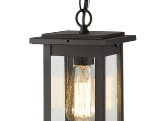 Emliviar Hanging Pendant light