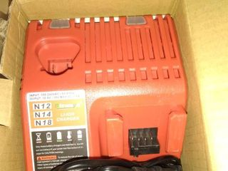 Bisway lI ION Charger