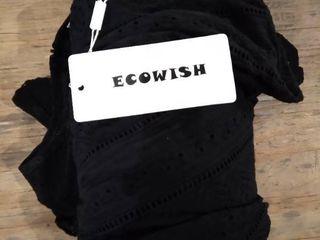 ECOWISH Women s Dress Medium