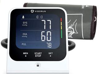 Vigorun Blood Pressure Monitor