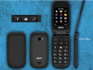 Plum Mobile Flipper 2