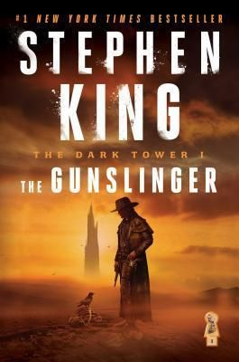 The Dark Tower I  Volume 1   by Stephen King  Hardcover