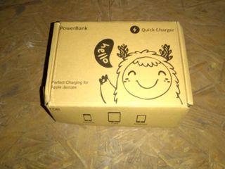 Happy lifePower Bank