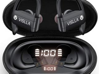 Vislla S7 Wireless Headphones
