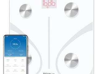 Renpho Smart Bathroom Scale