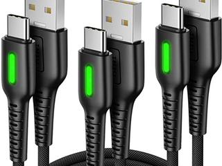 INIU DI D3C USB Type C Cable