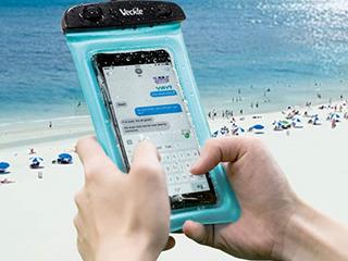 Veckle Waterproof Cellphone Holders