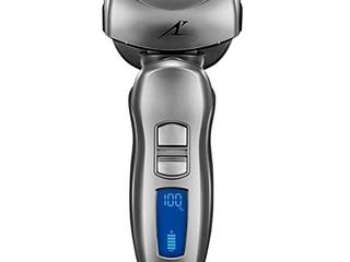 Panasonic ES lA63 S Men s Electric Shaver with Precision Trimmer  Wet Dry Razor