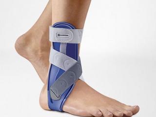Bauerfeind Ankle Stabilizer