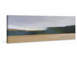 Marmont Hill   Handmade Solitude IV Print on Wrapped Canvas  Retail 198 49