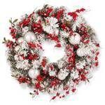 24  Christmas Wreath