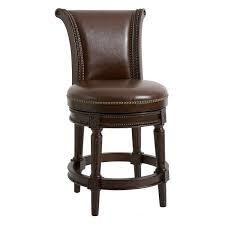Copper Grove Rijssen Swiveling Bar height Stool  Retail 305 99 brown