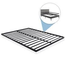 Onetan 1 Inch Metal Bunkie Board   Bed Slat Replacement with Cover only  Retail 215 49 king