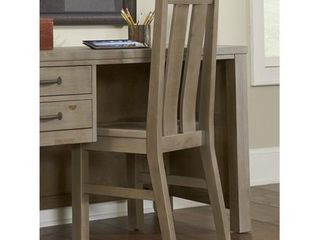 Highlands Collection Driftwood Chair  Retail 109 00