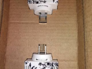 HomeWorx by Harry Slatkin Set of 2 Plug In Diffusers