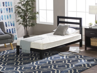 Wayfair Sleep 8  Medium Firm Innerspring Mattress   Retail    109 99