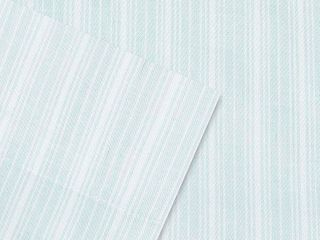 Queen 300 Thread Count Printed Pattern Cotton Sheet Set Blue Hint   laura Ashley