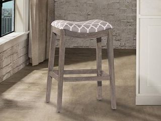 Hillsdale Sorella Backless Stool  Multiple Sizes and Colors
