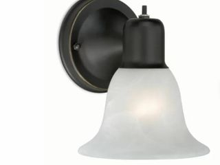 Hatton 1 light Armed Sconce