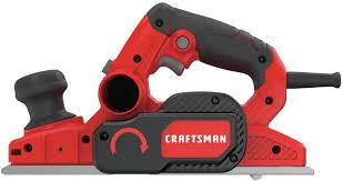 craftsman hand planer kit