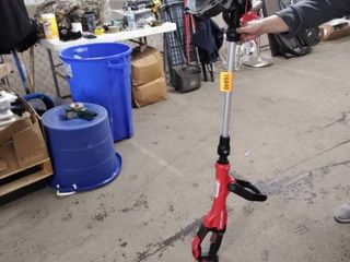 craftsman weed eater no battery