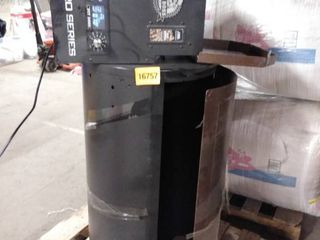 pit boss pro series smoker no legs