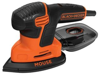 BlACK DECKER Mouse Detail Sander  BDEMS600