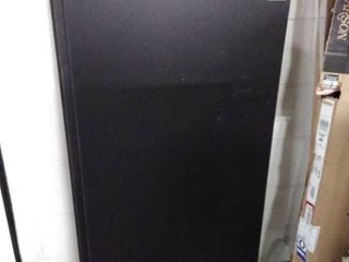 carb black board 5 pcs