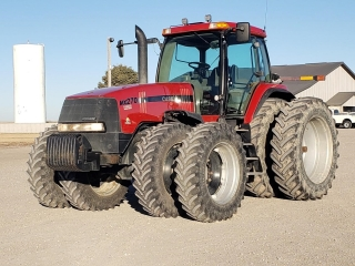 BigIron - January 27 2021 - Online Unreserved Auction