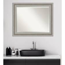 The Gray Barn Parlor Bathroom Vanity Wall Mirror