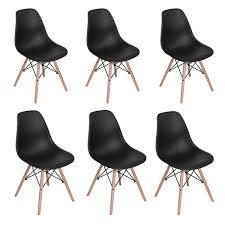Carson Carrington Dusekarr Dining Room Side Chairs   Set of 6