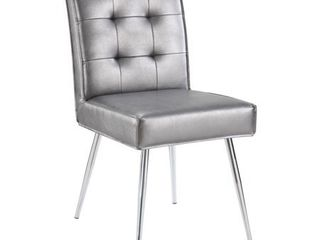 Porch   Den Dunlap Mid Century Dining Chair