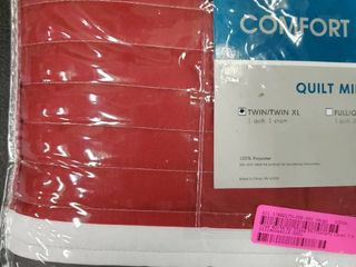 True North by Sleep Philosophy level 3 300 Thread Count Cotton Sateen Down Comforter   Twin  Twin Xl