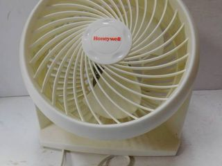 Honeywell 3 Speed Fan