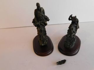 Enesco   Remington s Smoke Signal