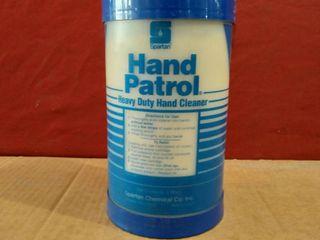 Hand Patrol Heavy Duty Hand Cleaner 2 liters