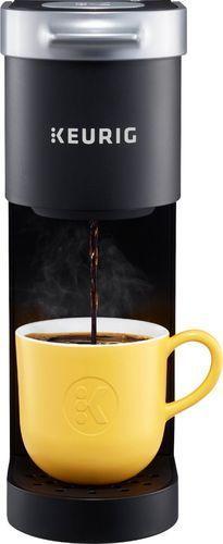Keurig K Mini Single Serve K Cup Pod Coffee Maker   Black