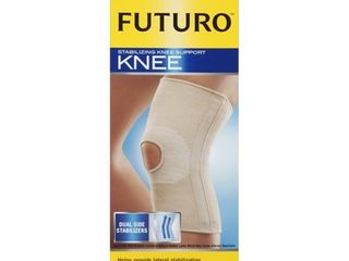 FUTURO Comfort Knee Support with Stabilizers   l