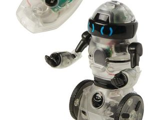 Wowwee MIP Robot RC Mini Build Up